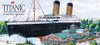 Great Trips for 2010: Titanic Museum